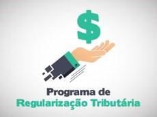 PROGRAMA DE REGULARIZAÇÃO TRIBUTÁRIA – PERT