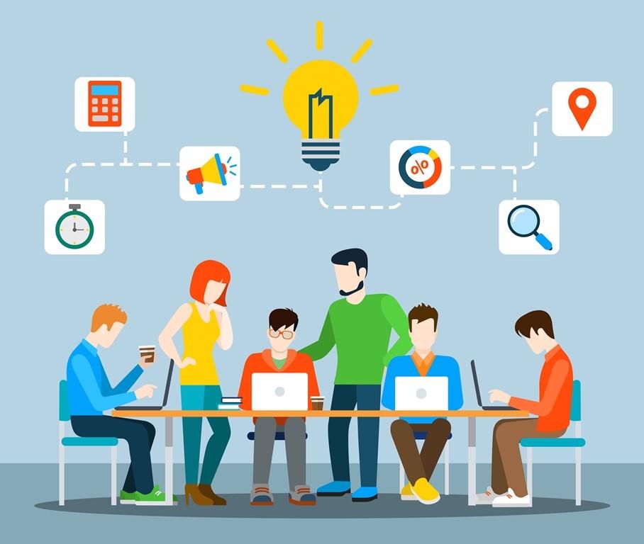Representante comercial: Dicas de Marketing para seu Negócio