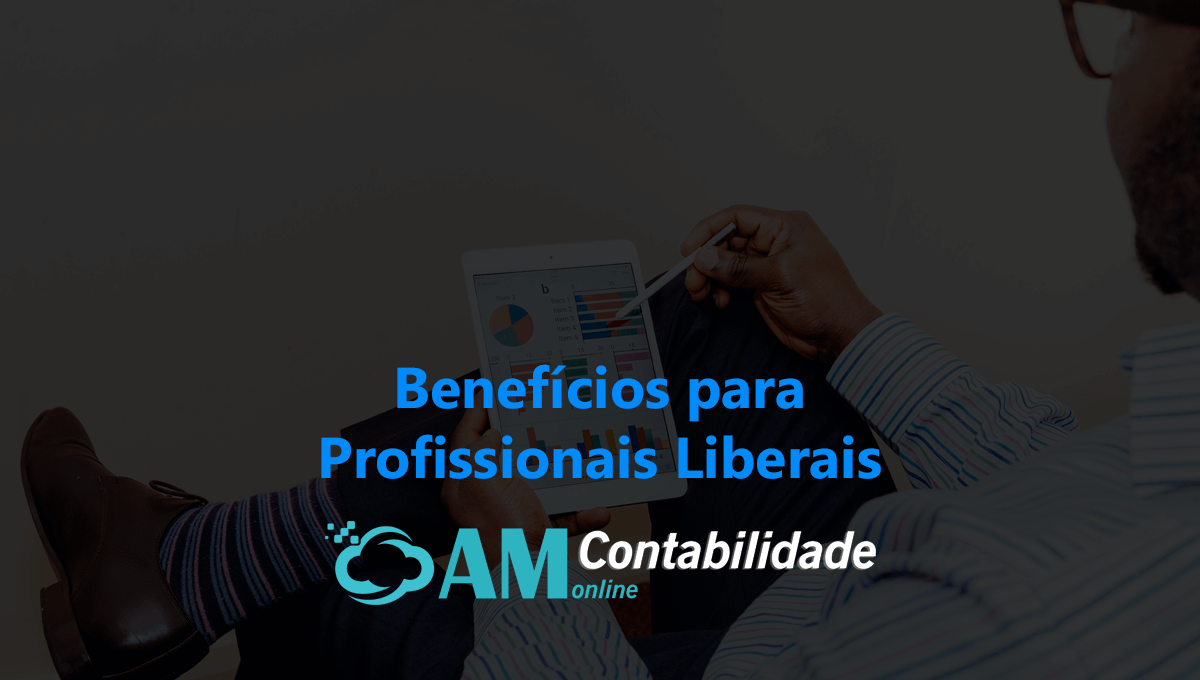 Benefícios para profissionais liberais