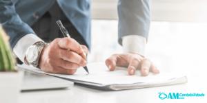 como analisar o contrato da franqueadora
