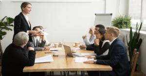Como motivar seus funcionários