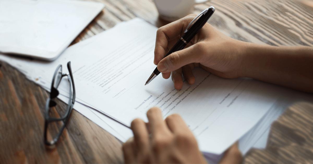 Contrato Social: o que deve conter?