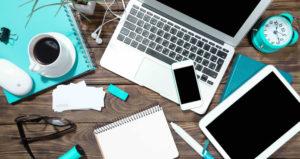 Como trabalhar com o comércio online?