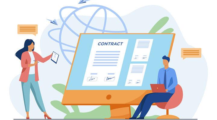 Como assinar um documento com certificado digital?