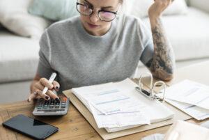 Emissão de notas fiscais para plataforma digital