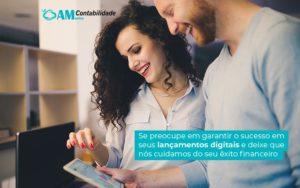 Contabilidade para produtor digital: garantia de resultados