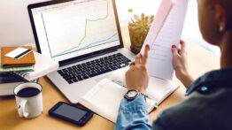 A importância da gestão financeira para empresas digitais