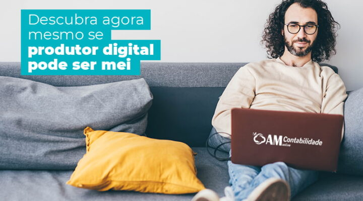 Produtor digital pode ser MEI?